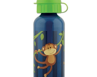 Stephen Joseph Monkey Waterbottle