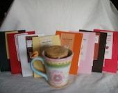 8 Cake in a Mug Refills