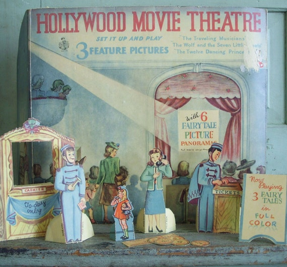 thesis on hollywood musicals Hollywood blackface and its descendents: negotiating race and difference through performances of the other in hollywood musicals katharine s thomas, university of.