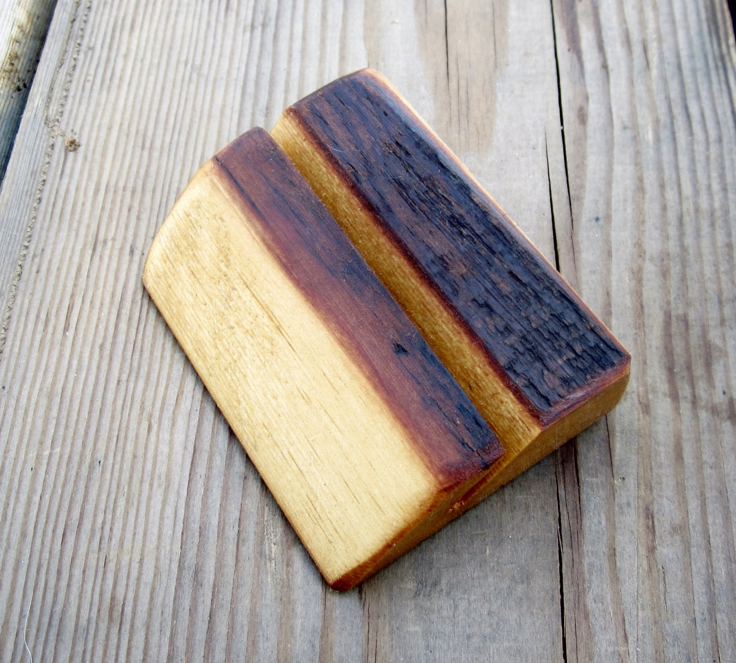 awesome gallery of wood business card holder business cards
