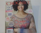 Interweave Crochet Magazine Spring 2013