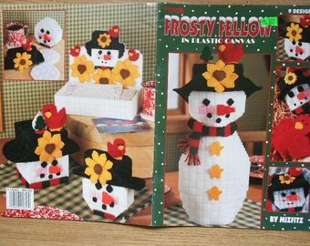 Popular items for redbirds on etsy for Snowman pocket tissues
