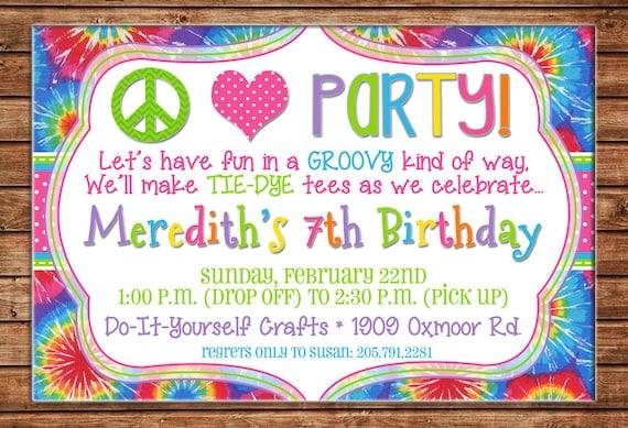 11Th Birthday Invitation Wording – 11th Birthday Invitation Wording