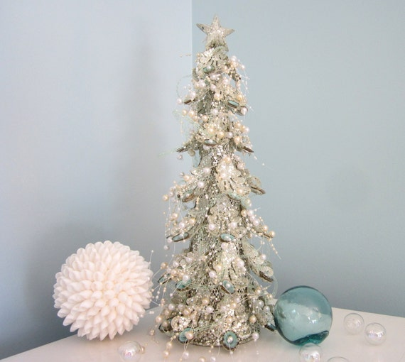 Pearl Garland For Christmas Tree: Il_570xN.498683273_acfp.jpg
