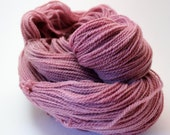 Brigitte Organic Fingering Love Bug Naturally Dyed Merino Yarn