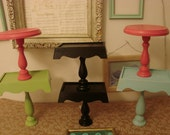 Seconds Quality Cake Stands