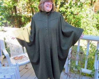 Sale Priced  Steinbock Cape made in Austria