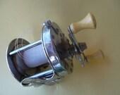 Vintage Shakespeare Model  Bait Caster 1944
