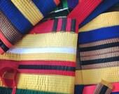 Custom Listing For Dee- Karate Belt Box Messenger