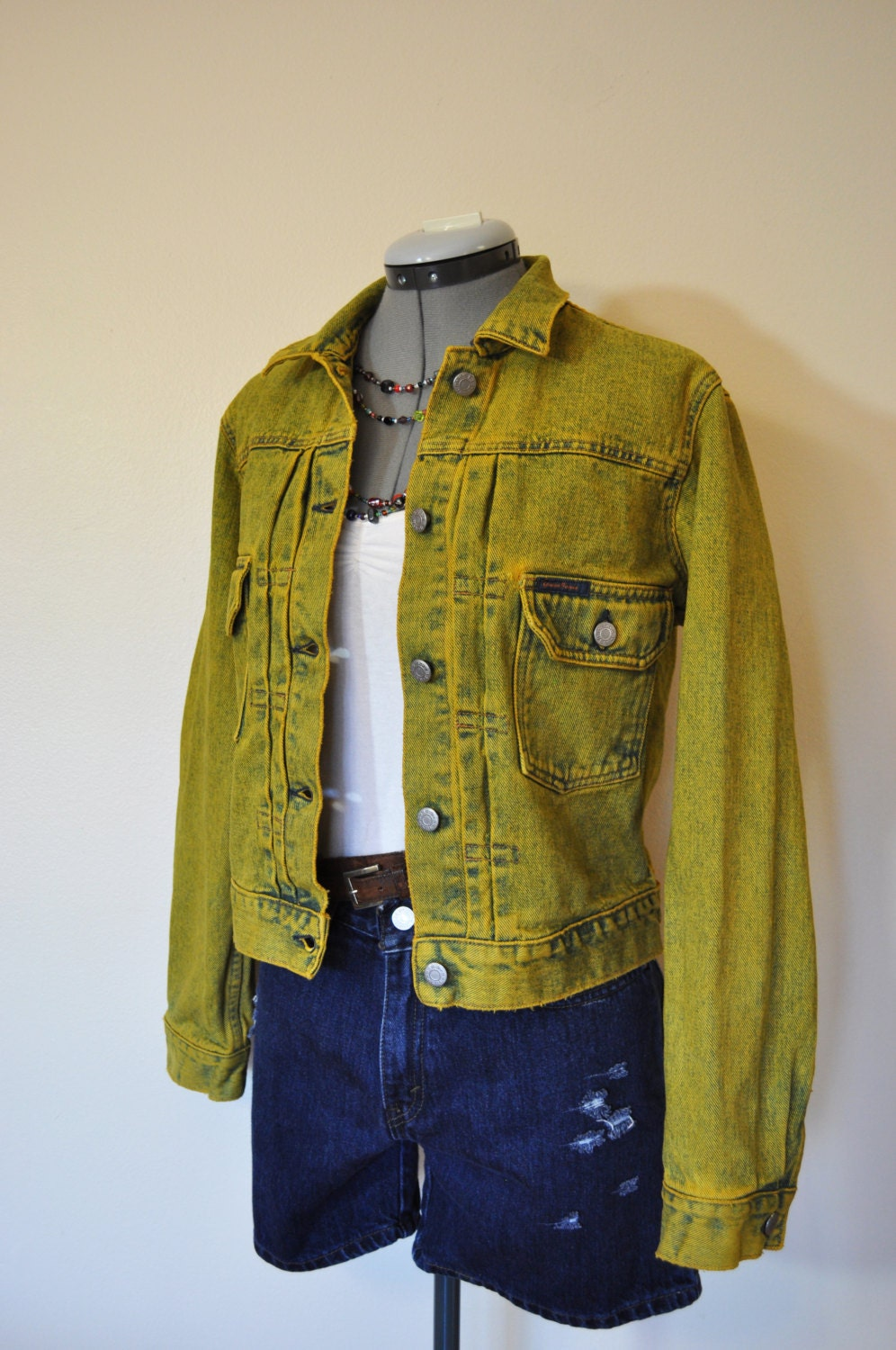 Shop for yellow jackets for women at hereuloadu5.ga Free Shipping. Free Returns. All the time.