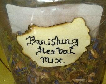 Traditional Herbal Banishing Mix