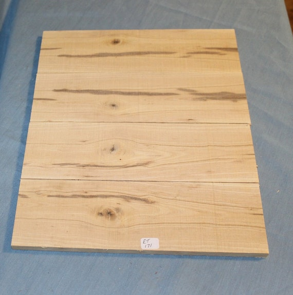 items similar to 4 pieces bookmatched white ash thin