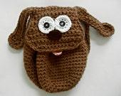 Dog Backpack for Toddlers - Puppy Toddler Backpack - Toddler Backpack