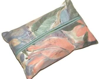 Travel Tissue Cozy Pastels