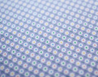 30's Playtime Lilac (Moda) 1/2 yard Quilting Cotton Fabric