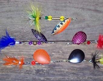Imagination Fishing Lures-- 5 pack 352J-11 FREE SHIPPING