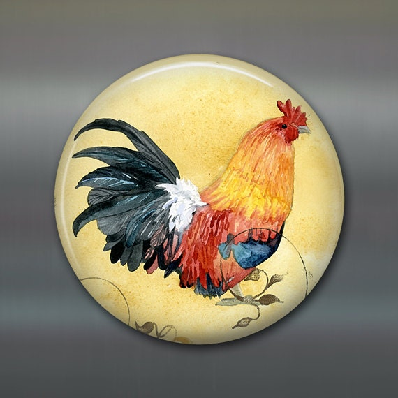french country decor for kitchen rooster kitchen decor