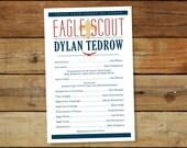 Eagle Scout Coordinating Subway Art Program