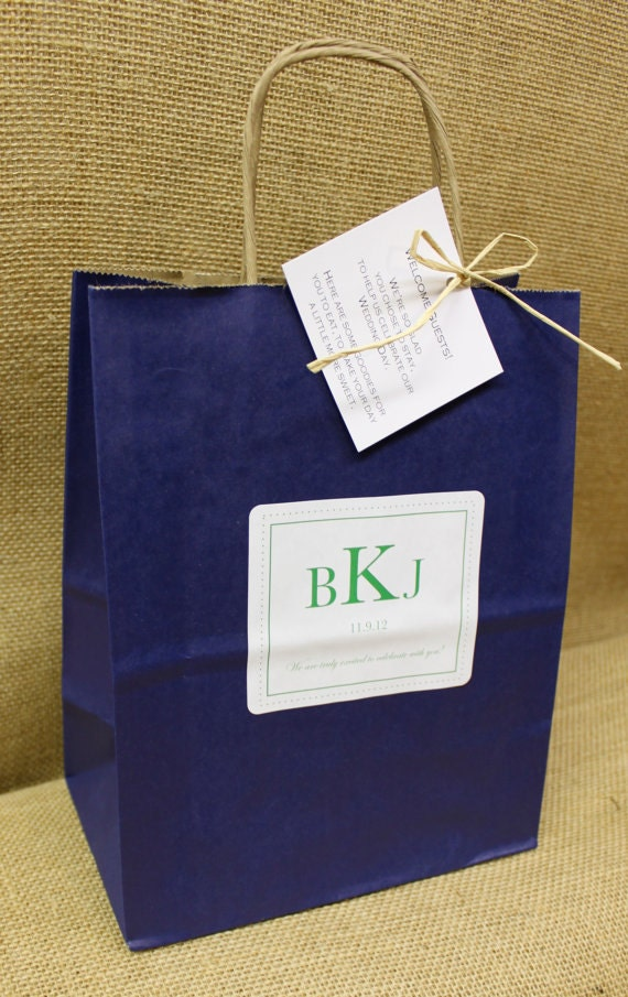 Hotel Gift Bags For Wedding Guests Wording : favorite favorited like this item add it to your favorites to revisit ...