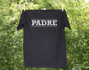 Padre Mexican Fiesta, Gender Reveal Party or Father's Day Shirt