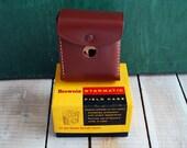 Brownie Starmatic Field Case No. 46FC, Unused Camera Case in Original Box.