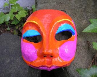 Botox Betty Mask