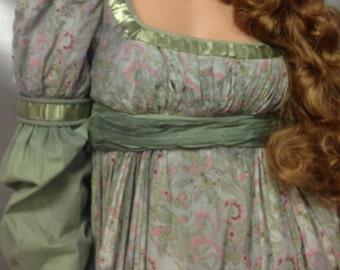 Fantine, Les Miserables Costume