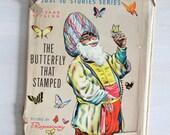 vintage childrens book - rudyard kipling
