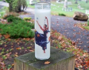 Urania Pagan Prayer Candle