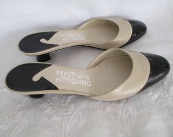 Salvatore Ferragamo Ladies Shoes By Gatormom13