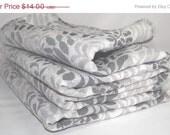 1 Yard Waverly Palisade Jacquard Front Fabric