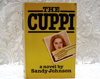 The CUPPI - by Sandy Johnson - copyright 1979