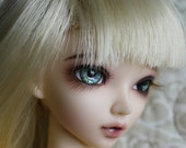 BJD eyes Doll eyes Hand Made available in 12141618202224mm After The Rain made to order