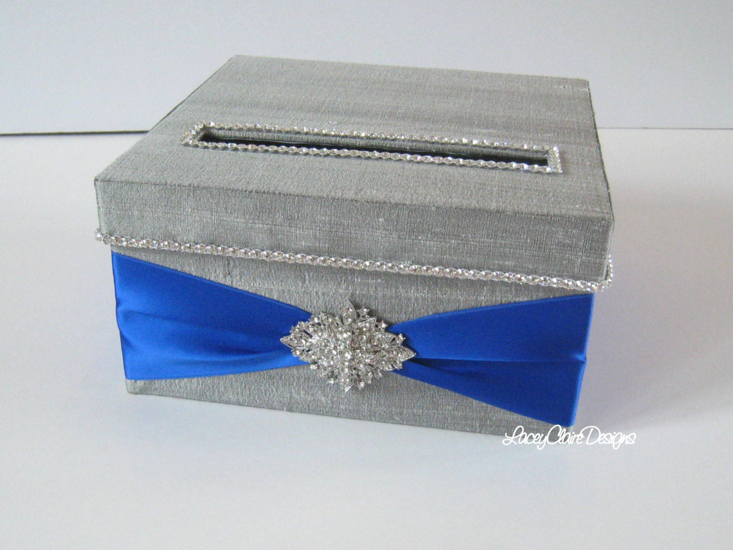 Wedding Shower Gift Card Box : Small Bridal Shower Card Box Baby Shower Card Holder Wedding