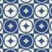 "G619 Rolling Mill (Notan Squares) Rollerprint pattern 4"" x 5"""