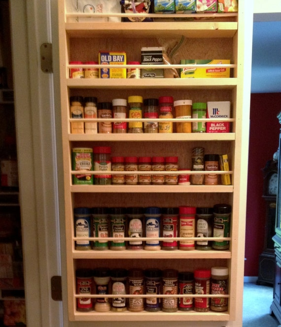 pantry storage containers australia with Door Mounted Spice Rack on Door Mounted Spice Rack further Underground Food Storage Containers likewise Meuble Sous Vier Ikea also Shoes Organizer as well Built In Storage.
