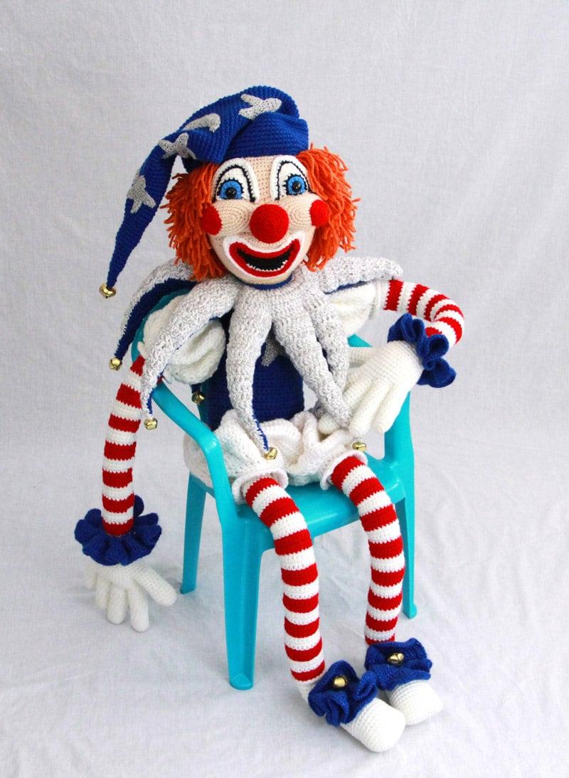 Life Size Poltergeist Clown Costume Wwwpicsbudcom