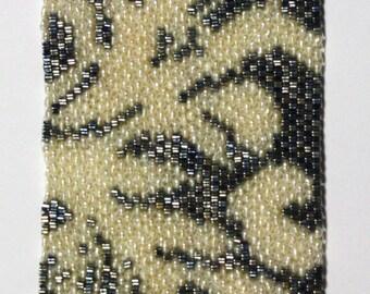 LOOM PATTERN for Lace Pattern5