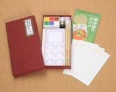 RESTOCKED! Etegami Starter Kit