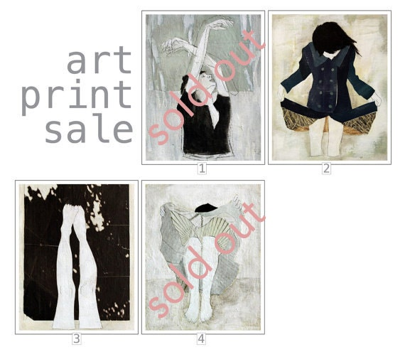 ART PRINT SALE - pick 2 prints