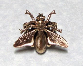 Forest Fly RIng