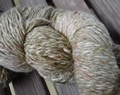 DK Weight Yarn - Golden Pear  Silk Blend - Farmhouse Yarn -  4 oz skeins - 350 yards