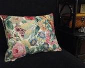 Springtime Pillowcase, Floral Garden Series