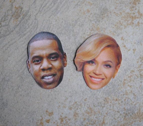 Bey Z Stickers