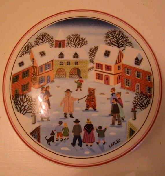 Villeroy And Boch Christmas Naif