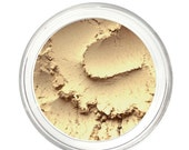 SALE GOLDEN NEUTRAL - Mineral Eyeshadow Mineral Makeup - Pure & Natural Mineral Eye Color Pigment - Noella Beauty Cosmetics