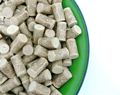 Synthetic Wine Corks for Crafts - Lot of 165