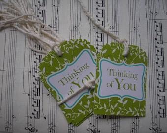 Handmade  Gift Tags/Hang Tags
