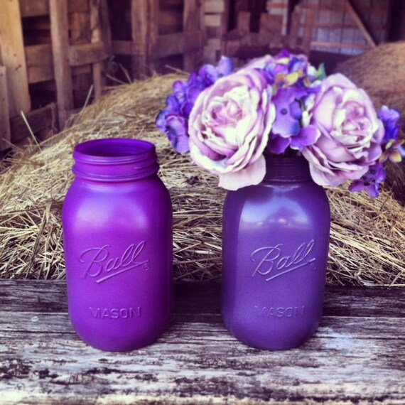 Ball Jar Wedding Decorations: Unavailable Listing On Etsy