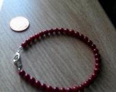 Root Chakra Power Bracelet